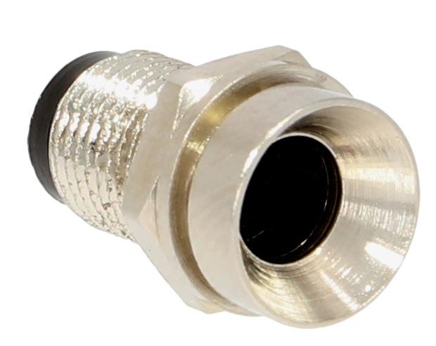 LED Socket 5-IN-VERT-NI
