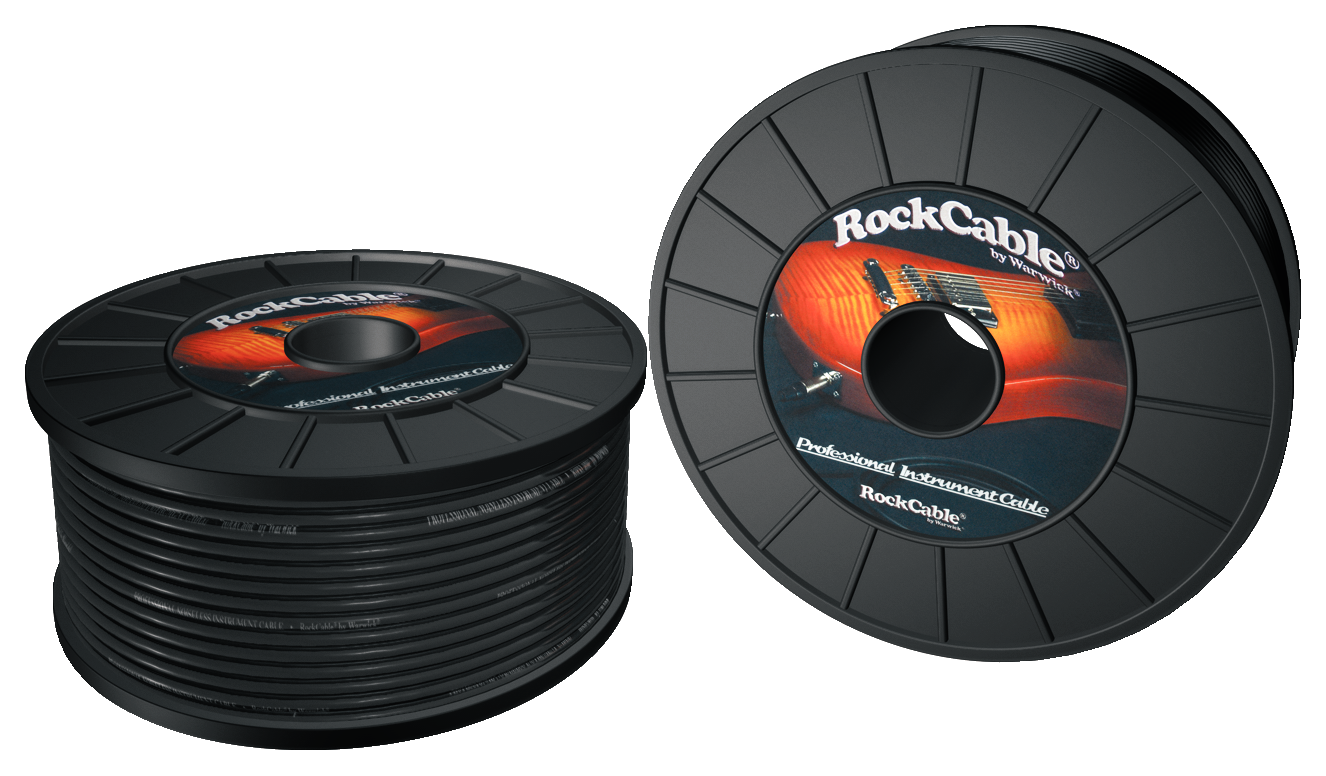 RockCable, Instrument cable, per meter