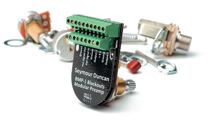 Seymour Duncan SBMP-1 STD