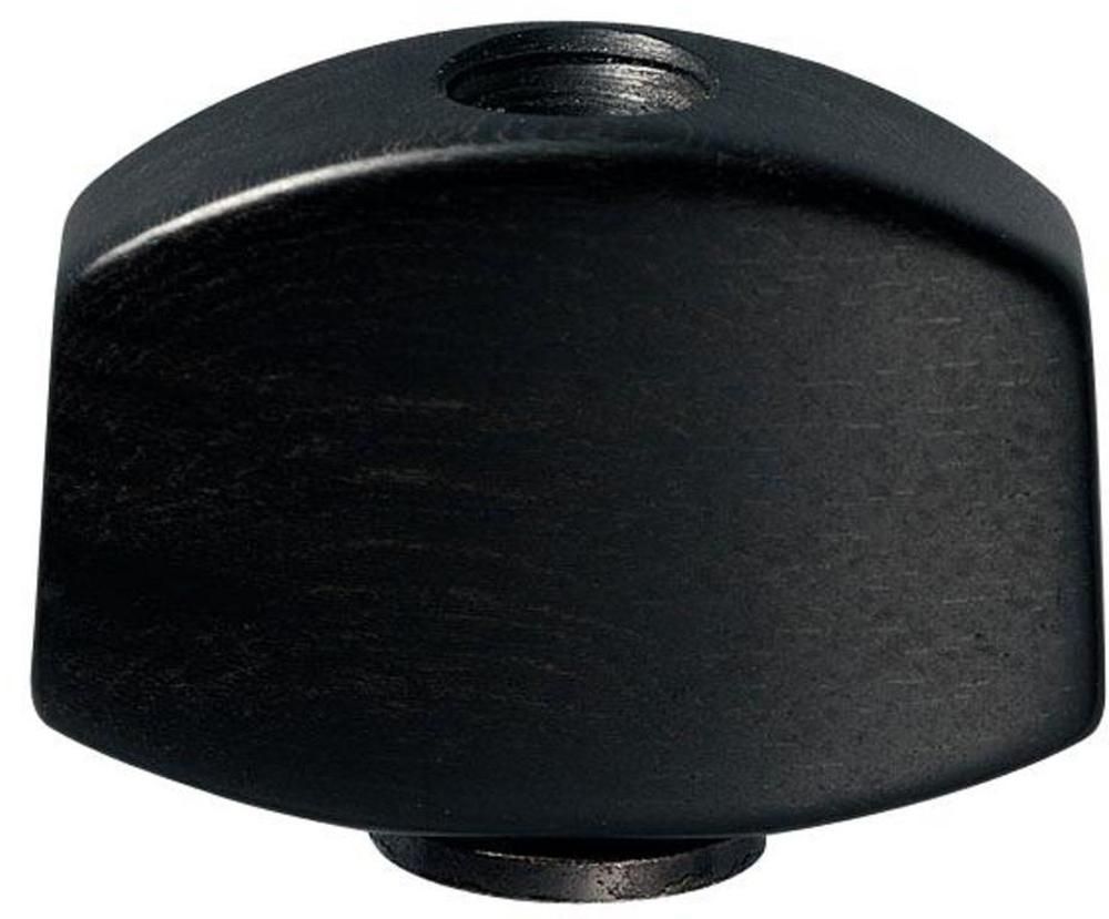 Schaller Machine Head button 6. Ebony