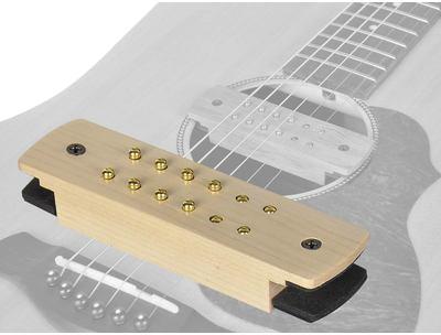 Soundhole Pickup SHP-210-EPJ