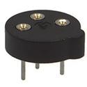 Transistor socket, Standard