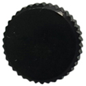 Schaller Tremolo finetuning screws Black