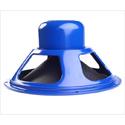 Weber British AlNiCo Blue Dog-RIBBED-15-8 Ohm