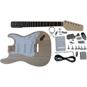 Toronzo Guitar Kit ST-ASH