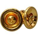 Toronzo Strap Button TZ-17V-Gold