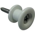 Toronzo Strap Button TZ-PL-White