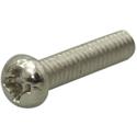 Toronzo Screw TZ-PU18D-Nickel