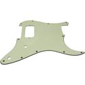 Toronzo Pickguard ST-H-2P-3PLY-Mint Green