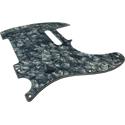 Toronzo Pickguard TE-4PLY-Pearl Black