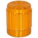 Birko knob gold