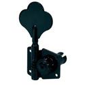 Toronzo Machine heads BS-2L2R-FL-Black