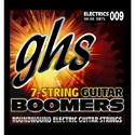 GHS Boomers 7-L