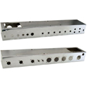 Amp Chassis Twin HP 5F8