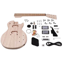 Toronzo Guitar Kit LP-MAH