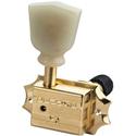 Schaller Machine Head G-Series Keystone SR Locking 3 left/ 3 right. Nickel