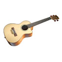 Kala Solid Spruce Top Tenor Ukulele Flamed
