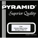 Pyramid UBass 4 Strings