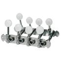 Toronzo Machine heads MA-MM69S-Chrome