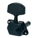 Toronzo Machine heads GSPC-3L3R-70-MTL-Black