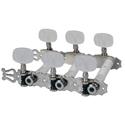 Toronzo Machine heads CL-NLR-PDXL-Nickel