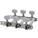 Toronzo Machine heads CL-NLR-PD-Nickel