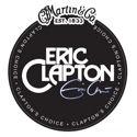 Martin Eric Clapton Medium