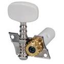 Toronzo Machine heads GC-3L3R-55-VSP-Nickel