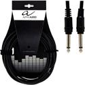 Alpha Audio Patch cable set STR-MO-0,3m