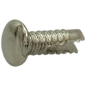 Marshall silver rivets, single piece