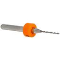 Hard metal drill 0,8mm