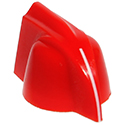 Chickenhead 2300 style, red