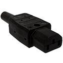 GST794BLK Female Plug