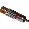 Cinch Plug SB330-RED
