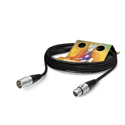 Sommer Cable Stage 22 Highflex-1m-silver