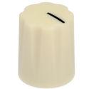 Mini-Fluted knob cream