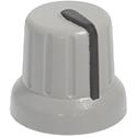 2-color knob ED-GRY