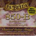 La Bella 850 Black Concert