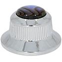 Q-Parts UFO CR Natural Abalone