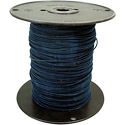 Cloth covered wire BLU-1000ft