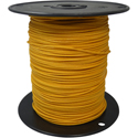 Cloth covered wire YEL-1000ft