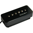 Kinman P90 HX bridge black