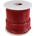 Wire 600V-STR-MT Red