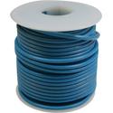 Wire 600V-STR-50ft Blue