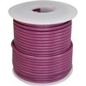 Wire 600V-STR-50ft Purple