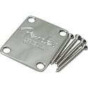 Fender Neck Plate FND-3