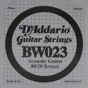 D'Addario SI-BW-035