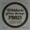 D'Addario SI-PB-025