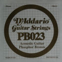 D'Addario SI-PB-020