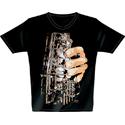T-Shirt Sax XXL